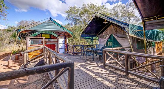 4 bed Safari Tents Self-Catering Accommodation uMkhuze Mkuze Mkhuze Game Reserve Mantuma C& Big ... & Mantuma Camp Mkuze Game Reserve | Self Catering Accommodation ...